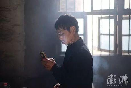 Cau be giong het Jack Ma gap rac roi vi noi tieng - Anh 4