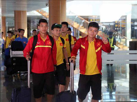 DT Viet Nam co mat tai Nay Pyi Taw san sang gap Campuchia - Anh 1