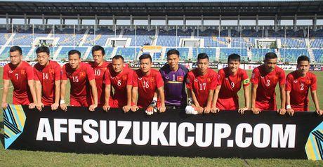 DT Viet Nam se gap doi thu nao o ban ket AFF Cup 2016? - Anh 1