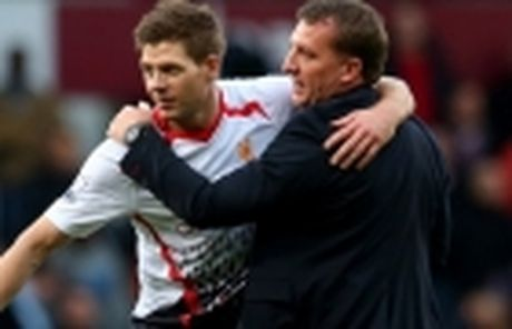 CHINH THUC: Steven Gerrard thong bao giai nghe - Anh 5