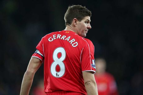 Diem tin toi 24/11: Gerrard gia tu san co, Mourinho can them 4 nam, Eto'o bi cao buoc tron thue - Anh 1