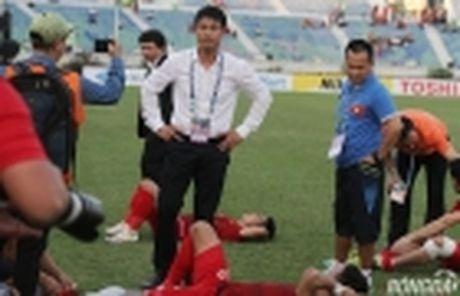 Xuan Truong: Chia khoa mo diem cho tuyen Viet Nam - Anh 5