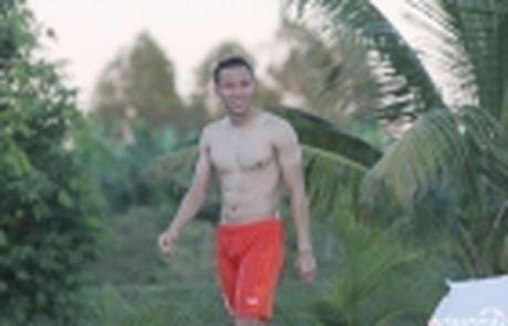 Xuan Truong: Chia khoa mo diem cho tuyen Viet Nam - Anh 6