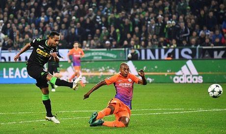 DH te nhat loat tran thu 5 Champions League: Lai la Ronaldo! - Anh 3