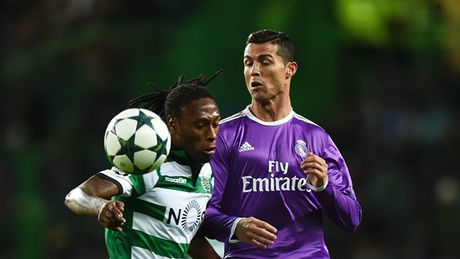 DH te nhat loat tran thu 5 Champions League: Lai la Ronaldo! - Anh 5