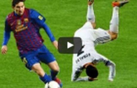 DH te nhat loat tran thu 5 Champions League: Lai la Ronaldo! - Anh 7