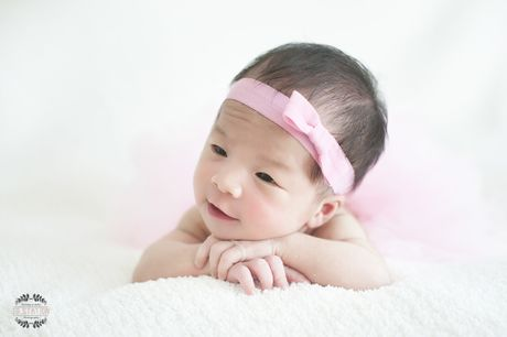 Chum anh: Me Viet chup con so sinh dep nhu Tay - Anh 5