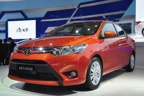 Chi tiet Toyota Vios hatchback gia ban chi 196 trieu dong - Anh 4