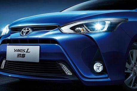 Chi tiet Toyota Vios hatchback gia ban chi 196 trieu dong - Anh 7