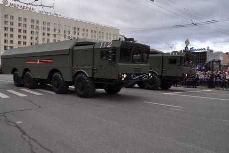 Ly do Nhat Ban 'hoang' khi Nga dua Bastion, Oniks toi Kuril - Anh 3