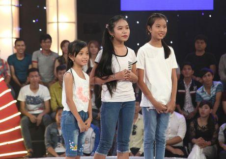 Truong Giang, Tran Thanh het hon khi bi thi sinh 'de doa' - Anh 3