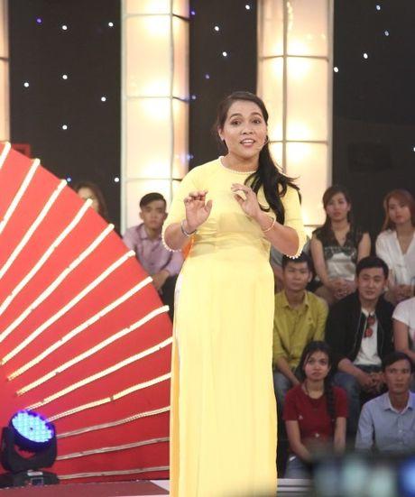 Truong Giang, Tran Thanh het hon khi bi thi sinh 'de doa' - Anh 4
