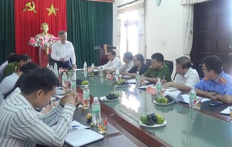Can nang cao y thuc chap hanh phap luat cua nguoi dan - Anh 1