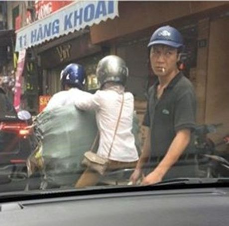 TIN NONG 24-11: Gio mua Dong Bac lam do cay lan co thu o Ha Noi - Anh 5