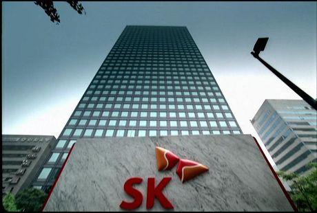 Sau Samsung, Lotte va SK bi kham xet - Anh 1