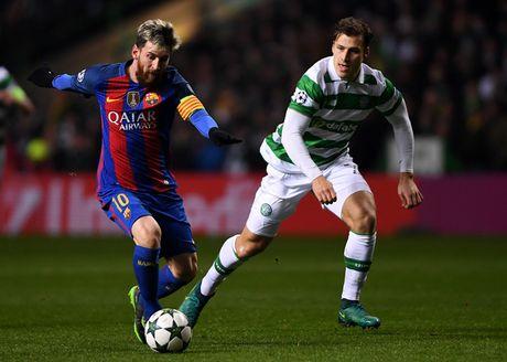 Messi nhan chim Celtic, Man City hoan thanh chi tieu tai Duc - Anh 1