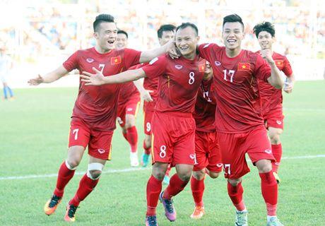HLV Steve Darby: 'Toi mong cho Viet Nam gap Thai Lan o chung ket AFF Cup 2016' - Anh 2