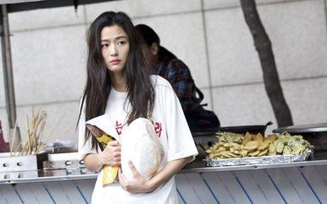 Huyen thoai bien xanh tap 3: Lee Min Ho mat ky uc sau nu hon voi Jun Ji Hyun - Anh 5