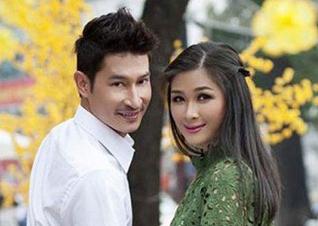 """Mac Anh Thu chua tin tuong hoan toan o Huy Khanh du da """"thuan hoa"""" - Anh 1"""