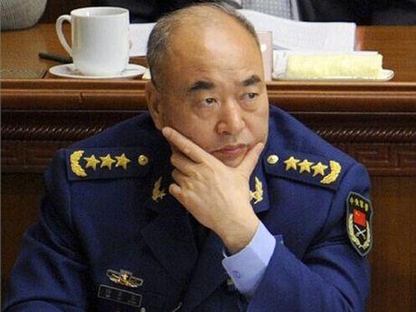 """Pho Chu tich Quan uy Trung Quoc """"khen"""" moi quan he quan su Trung-Nga - Anh 1"""