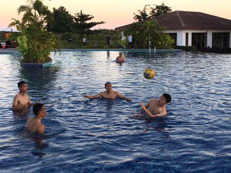Tuyen Viet Nam muon tai ngo Indonesia - Anh 1