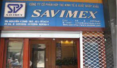 Savimex: Doanh nghiep tiep theo thong qua noi room 100% - Anh 1
