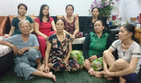 Ninh Thuan: Tieu thuong keu cuu giu cho Tan Tai - Anh 1