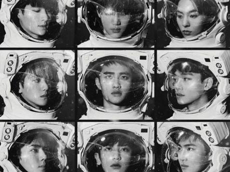 Quiz: Ban co nho cac chi tiet trong MV cua EXO - Anh 2