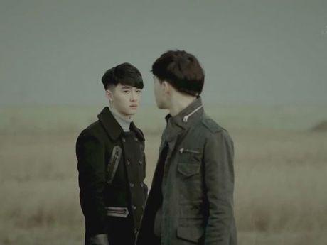 Quiz: Ban co nho cac chi tiet trong MV cua EXO - Anh 3