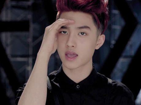 Quiz: Ban co nho cac chi tiet trong MV cua EXO - Anh 9