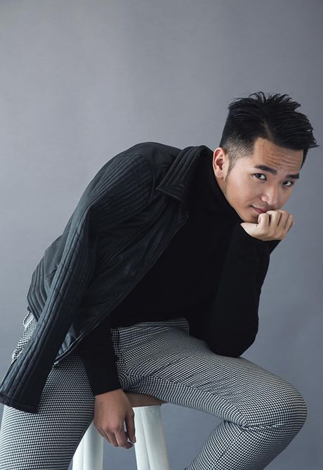 Pham Hong Phuoc hut trieu luot xem voi ca khuc o 'Sing my song' - Anh 2