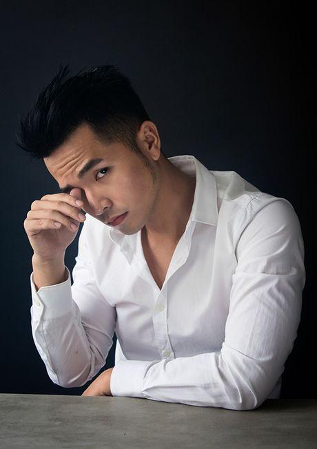 Pham Hong Phuoc hut trieu luot xem voi ca khuc o 'Sing my song' - Anh 6