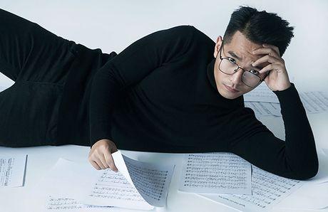 Pham Hong Phuoc hut trieu luot xem voi ca khuc o 'Sing my song' - Anh 8