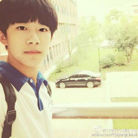 7 ly do khien ban muon thanh fan cua em ut TFBoys - Anh 3