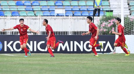 Tin HOT sang 24/11: Tuyen Viet Nam van co the gap Thai Lan o ban ket - Anh 1