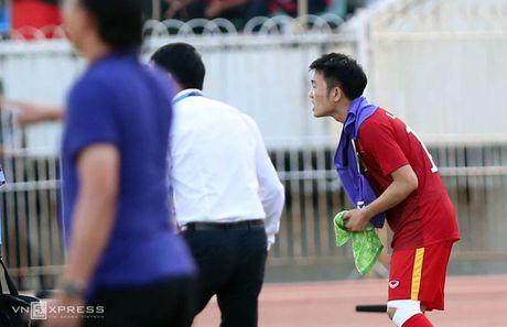 Tin HOT sang 24/11: Tuyen Viet Nam van co the gap Thai Lan o ban ket - Anh 2