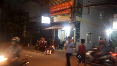 Quan Binh Tan lai phat hien co so day them, ban tru hoat dong khong phep - Anh 1