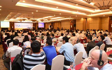 Dang gap rut xay dung 'buoc dot pha' cho logistics Viet Nam - Anh 1