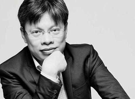 Nha bao Le Quoc Vinh phan tich 'ma tran' truong phai PR - Anh 1