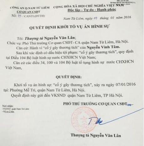 Hoan tat cao trang truy to Chu tich HDQT Truong Tieu hoc Lomonoxop Nguyen Vinh Tam - Anh 5