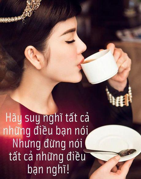 Ly Nha Ky duoc fan tang danh hieu 'ba chua danh ngon' - Anh 1