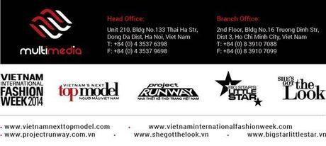 BeU Models- Mau Thuy- Kha My Van- Milor Tran: Cuoc chien nong bong - Anh 1