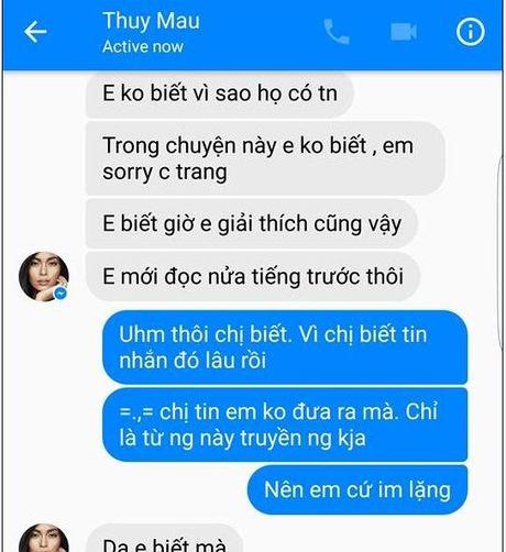 BeU Models- Mau Thuy- Kha My Van- Milor Tran: Cuoc chien nong bong - Anh 4