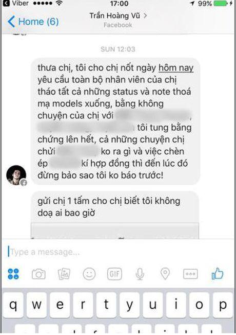 BeU Models- Mau Thuy- Kha My Van- Milor Tran: Cuoc chien nong bong - Anh 5