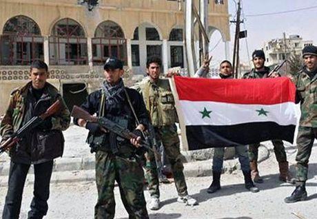 Tinh hinh Syria 24/11: Nga – Trung thao luan chi tiet tinh hinh Syria - Anh 2