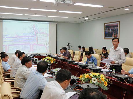 Da Nang: Ngay 29/12 khoi cong nut giao thong Dien Bien Phu - Nguyen Tri Phuong - Anh 1