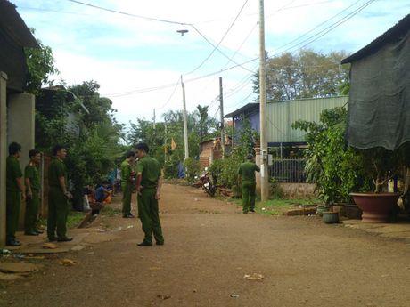 Cu Nguyen Van Nghinh tu vong do benh tuoi gia - Anh 2