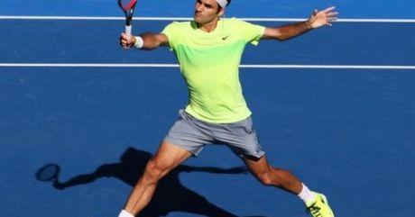 "Ban linh thep: Federer xung danh ""vua cuu thua"" - Anh 1"