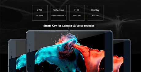 "Ulefone Power - ""Ong vua smartphone"" pin khung - Anh 6"