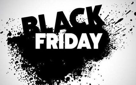 Black Friday la ngay gi? - Anh 1